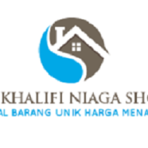 Logo ALKHALIFI NIAGA SHOP