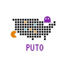 Logo Puto Seller