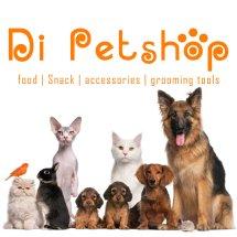 DI PETSHOP Logo