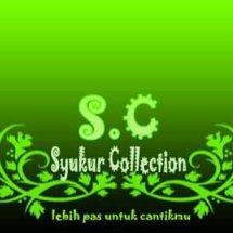 Logo syukurcollection