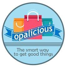 Logo Opalicious