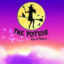 Logo The Potion