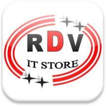 Logo cv rdv indo print