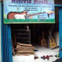 Logo Nifivia shop