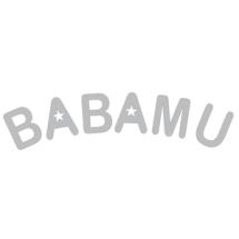 BABAMU Logo
