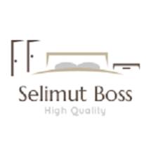 Selimut Boss Logo