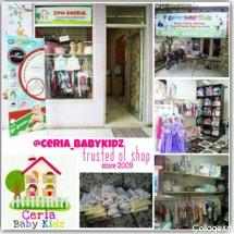 Ceria BabyKidz Logo