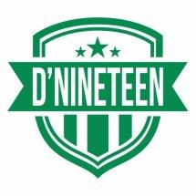Logo D'Nineteen