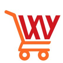 Logo webshooping