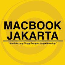 Logo Case Macbook Jakarta