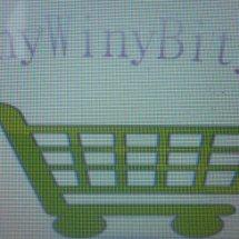 Logo Tinywinybity Shop