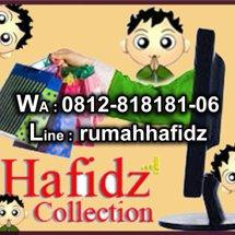 Rumah Hafidz Collections Logo