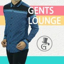 Logo Gents Lounge