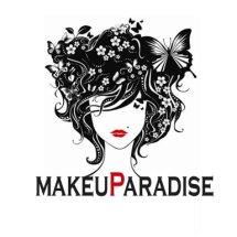 Makeuparadise Logo
