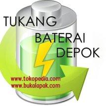 TukangBateraiDepok Logo