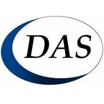 Logo DAS TOKO