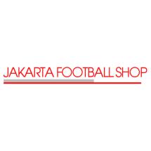 Logo Jakarta Football Shop