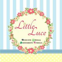 Logo Little Luce Shop