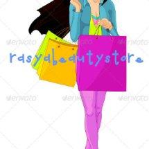 Logo rasyabeautystore