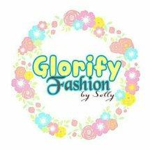 Logo Glorify Fashions