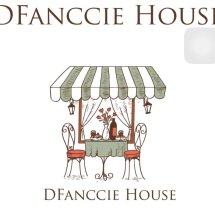 dfanccie house Logo