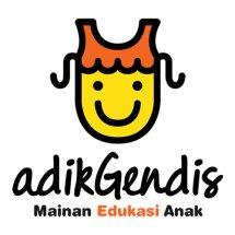 Logo Adik Gendis Edutoys