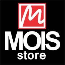 Logo Mois Store