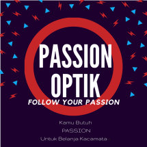 Logo Passion-Optik