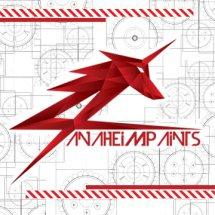 Logo ANAHEIMPAINTS