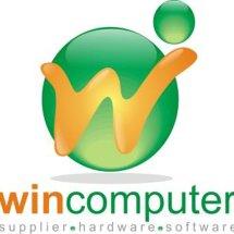 Logo Win Computer