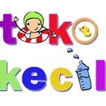 Logo Tokokecil