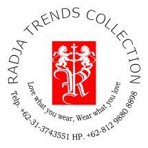 Logo RadjaTrends