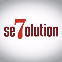 Se7olution Surabaya Logo