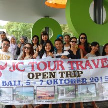 Jual Open Trip Ujung Kulon 3h2m Jakarta Pusat Jc Tour Travel Tokopedia