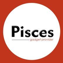 Pisces Phone Shop Logo