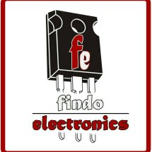 findoelectronics Logo