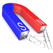 Logo Medan Magnet
