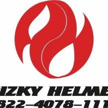 Rizky Helmet Logo