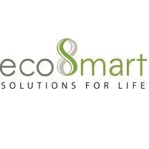 Logo Eco Smart Bali Indonesia