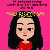 Logo nurka fashion shop