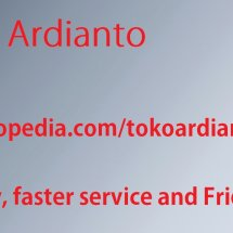 toko ardiyanto Logo