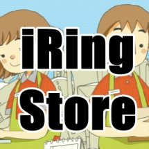Logo iRing Store
