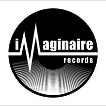 Logo Imaginaire Record Store