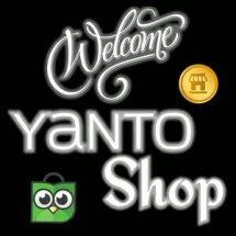Logo Yanto Shops