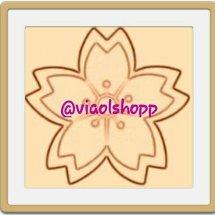 Logo Via Olshopp