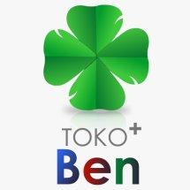 Logo Toko-Ben