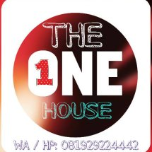 Logo The One House