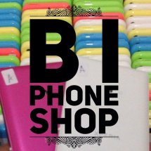 Logo BI PHONE SHOP
