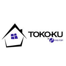Toko-Ku by FAS-TOP Logo