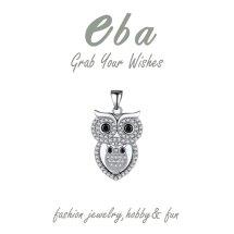 Logo Eba Grab Your Wishes